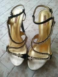 Sandália feminina, N°37