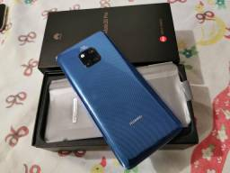 Huawei Mate 20 Pró 6/128G completo