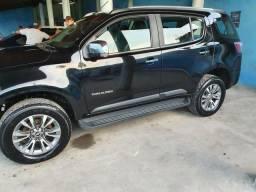 Chevrolet trailblazer 2.8 Ltz 4×4 16V 2018automática 155.000.00 - 2018
