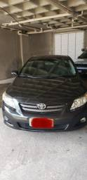 Corolla 1.8 Xei - 2010