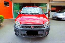 Fiat Strada 1.4 3 Portas 2017