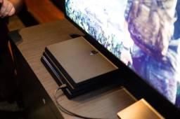 Melhor Presente de Natal - PS4 PRO 4K - 2 Controles
