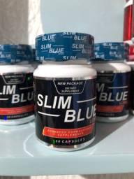 Slim Blue