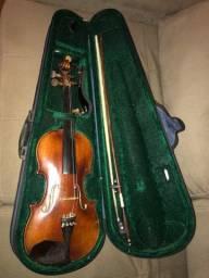 Violino Tcheco cópia stradivarius
