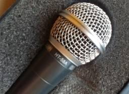 Microfone Csr HT-58A (novo)