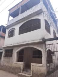Casa duplex 2 moradias e terraço