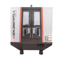 Centro de usinagem Fresadora CNC Mekanodrill Prime 540