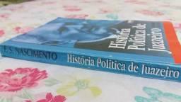 História Política de Juazeiro do Norte
