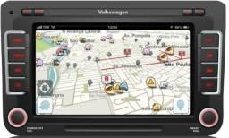 Central Multimídia VW Gol, Fox, Saveiro, Jetta, 2014 até 2018