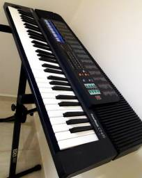 Teclado Casio CT 670