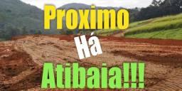 F20-Ultimos Terrenos Baratos apenas 2 km da Fernão Dias !!!