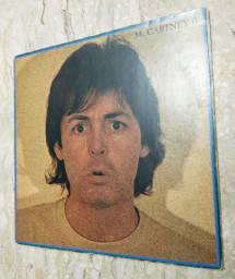 LP Mc Cartney II 1980