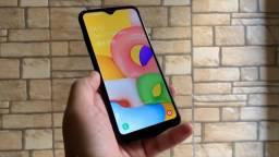 Vendas: O Samsung Galaxy A10 (Preto)