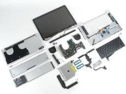 Peças e partes para Notebook Acer, Asus, Dell, Lenovo, Samsung, HP etc. Consulte