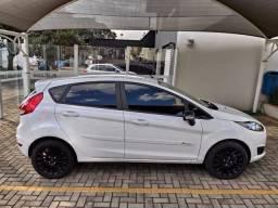 Fiesta SE Style Hatch 2017