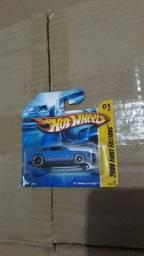 Miniatura Carrinho Hot Wheels Shelby GT 500 2007