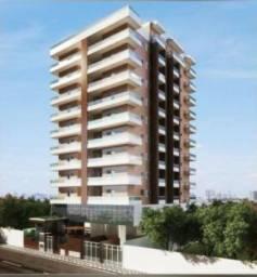 Pague prestação ao invés de aluguel: Apartamento com 2 dormitórios à venda, 73 m² por R...