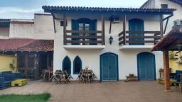 Excelente casa duplex em ótima localização no Balneário de São Pedro - S P A- RJ