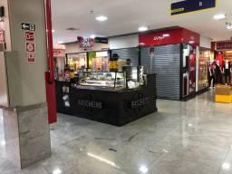 Alugo LOJA Shopping Gallo, o melhor da 44
