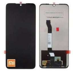 Título do anúncio: Tela / Display Completo do Redmi Note 8 já instalada