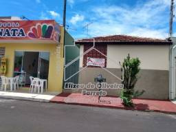 Residência - Rua: Joaquim Nabuco - Bairro: Bassan