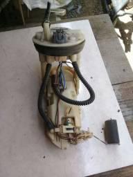 Bomba do tanque combustivel honda civic