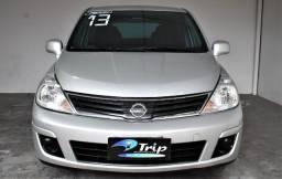 Nissan tiida 1.8 flex 2013