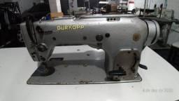 (troco por Reta) Maquina de Costura Zig Zag 3 Pontinhos Durkopp Industrial