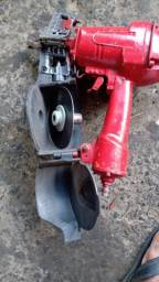 Martelo pneumático