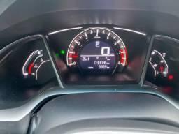 Honda Civic EX - 2018