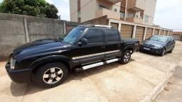 S10 executive diesel 2009 4x4 bem conservada valor R$54.000.00