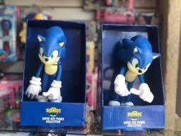 Boneco Sonic- ENTREGO GRÁTIS