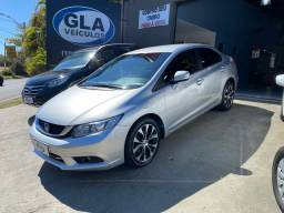 Civic LXR 2.0 flex Automático 2016