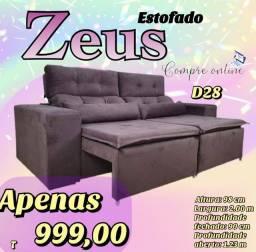 Sofá Zeus