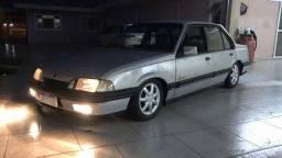 Monza 2.0 gls 1994 álcool T.R.O.C.O