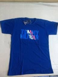 Camisa Estilo Tommy