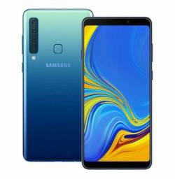 Samsung A9 128GB seminovo
