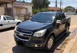 Chevrolet s10 ltz 2.8 an0 2013