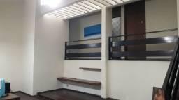 LC003 Grande Casa no Bongi p/ Empresa ou Morar: 700m2, 6Qtos, 3Stes, 18Vagas, Jardim, Poço
