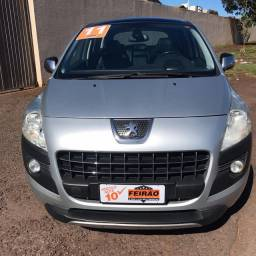 Peugeot / 3008 Griffe Pack 1.6