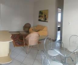 Alugo apartamento  mobíliado