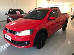 VW Saveiro CE 1.6 Completa 2014