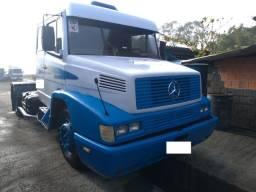 MB LS 1630 4x2 1992