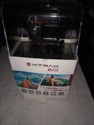 Câmera Xtrax Evo+ acessórios+ Memória de 64 GB- na caixa