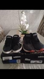 Sapatos da Adidas
