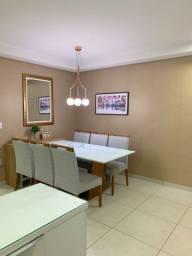 Apartamento MOBILIADO de 2 quartos no condomínio Serra das Areias