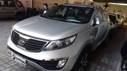 Sportage 2012 aut 2.0