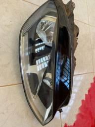 Faróis Golf TSI MK7