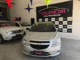 Chevrolet Ônix Joy 1.0 Manual 2017 IPVA 2021 Grátis e Primeira Parcela Para 90 Dias