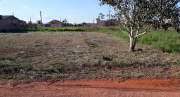 Vendo 2 terreno (lado a lado) no bairro lagoa Azul